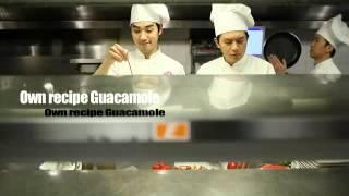 Friday's 美式餐廳廣告影片