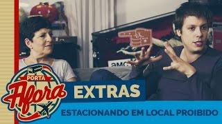 Vídeo - Viagem de Carro (Extras – Local proibido)