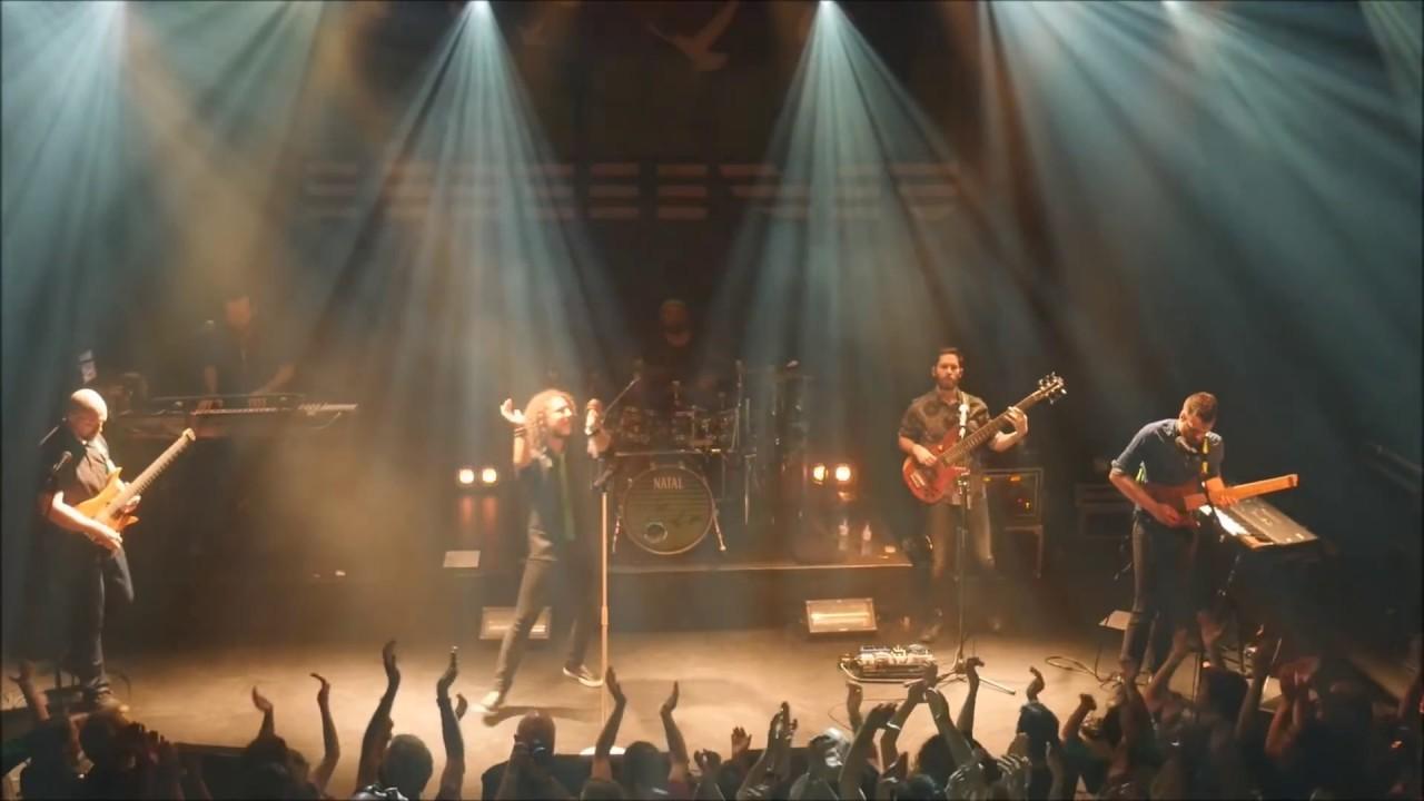 Haken Earthrise The Complete Concert On Prog Live Music