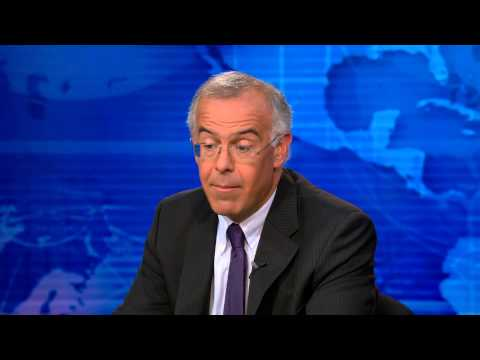 Shields and Brooks on Obama's handling of the border crisis, Mideast violence