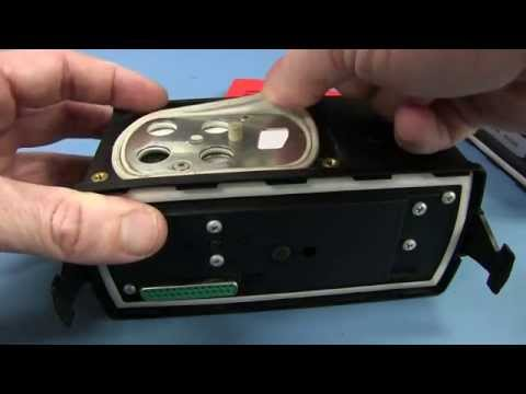 EEVblog #603 - Gas Sensor Teardown - Dräger Multiwarn II