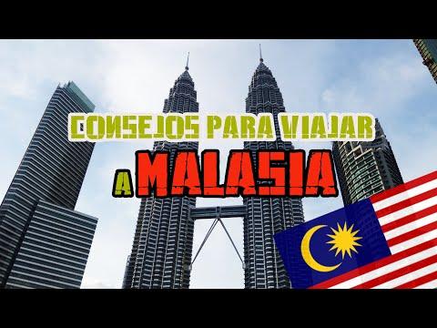 CONSEJOS para VIAJAR BARATO 💶 en MALASIA | RUTA, PRESUPUESTO 💰, TRANSPORTE 🚌 Y MUCHO MÁS