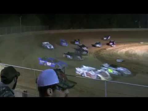 SUPR Baton Rouge Raceway La. 3-28-15