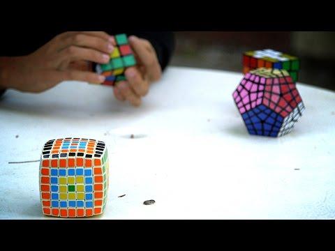 Rubik's Cube Wonder
