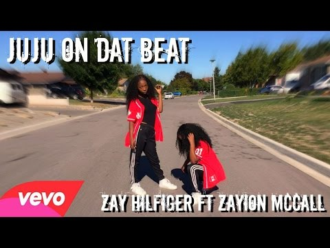 JuJu On Dat Beat - Zay Hilfigerrr Dance Challenge...