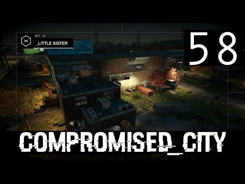 [58] Compromised City (Let