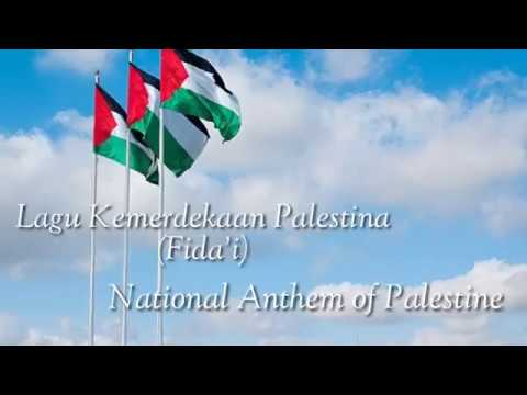 (FIDA'I) Lagu Kemerdekaan Palestina