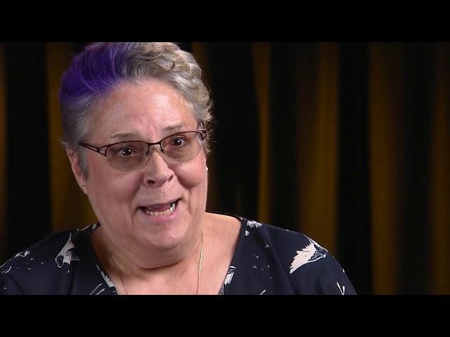 Charis Christian Testimony 9