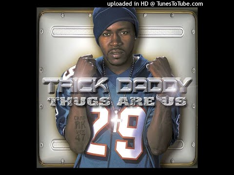 Trick Daddy - Take It To Da House (feat. The Slip N' Slide Express) (Clean Version)