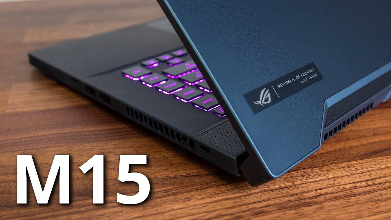 The FASTEST GTX 1660 Ti Gaming Laptop!