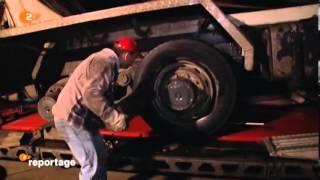 Lkw Reportage:''Lästige'' Lkw und Schwertransporte