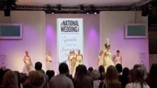 National Wedding Show Autumn 2013 Thumbnail