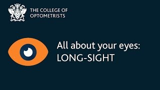 Are you long-sighted?
