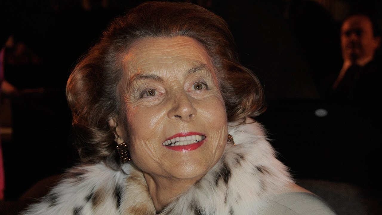 World's Richest Woman, L'Oreal Heiress Liliane Bettencourt, Dies, Leaving a ...