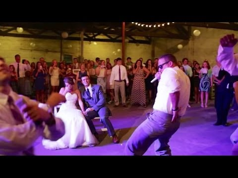 Wedding Reception Rap (Tied the Knot)