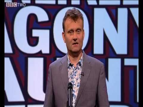 Unlikely Agony Aunt Letters - Mock The Week - Series 10 Episode 4 - BBC Two