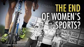 Barbara Kay: Trans athletes will end women's sports