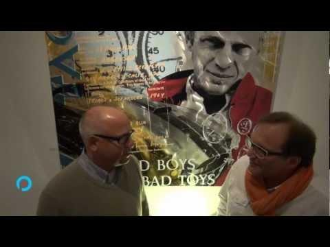 Albert Baake & Devin Miles im Interview