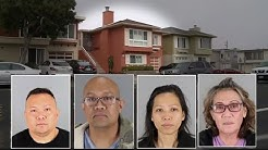 Owners of Bay Area Senior and Child Care Centers Charged with Human Trafficking