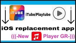 New improved iTube/Playtube !!!!hidden!!!!  05/2018