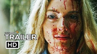 ASSASSINAUT Official Trailer (2019) Sci-Fi Movie HD