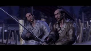 Total War Shogun 2 ( Otomo ) Phần 1 : Những đứa con của Thiên Chúa