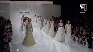 НЕДЕЛЯ СВАДЕБНОЙ МОДЫ В БАРСЕЛОНЕ - Barcelona Bridal Fashion Week 2018