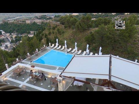 Jo vetem mode - Gjirokastra: Shtepia e Zekateve & Resort Kerculla! (01 korrik 2017)