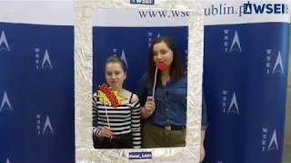 Dni Otwarte w Wyższej Szkole Ekonomii i Innowacji w Lublinie