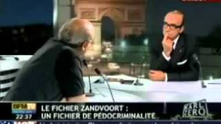 Détention Marcel Vervloesem affaire Zandvoort Karl Zero 1/2