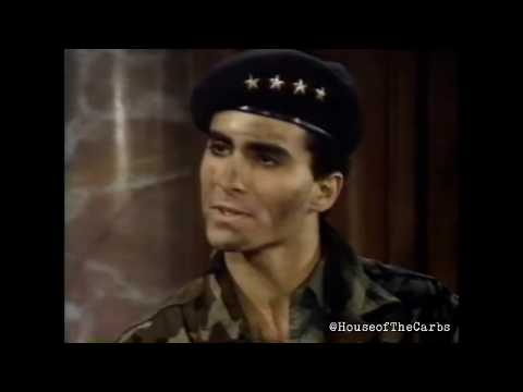 Nestor Carbonell  As the World Turns 1989