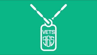 Vets365 Suicide Prevention - Pernell Bush