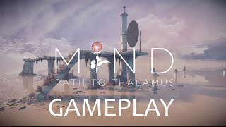 Mind Path to Thalamus Gameplay First Look HD PC