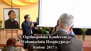 Bezradność i zaradność w opiece nad nieuleczalnie chorym dzieckiem - ks. dr Grzegorz Godawa