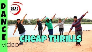 Sia - Cheap Thrills Re(mix)   Dance Cover   Ft. Sean Paul SiaVEVO