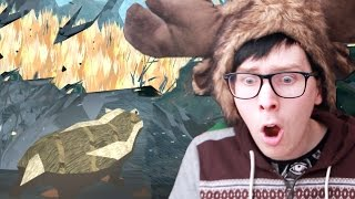 FOREST FIRE!!! - Phil plays Shelter FINAL EPISODE