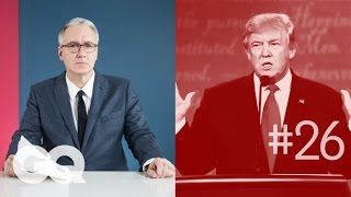 Donald Trump Must Withdraw. Here's Why. | The Closer with Keith Olbermann | GQ by : GQ