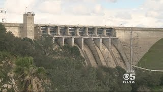 STORM WATCH: Lessons Learned From The Oroville Dam