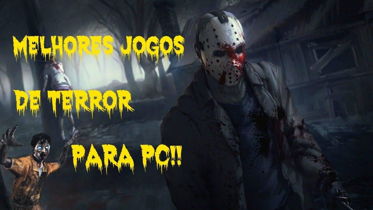 JOGOS SOFTONIC TERROR BAIXAR DE