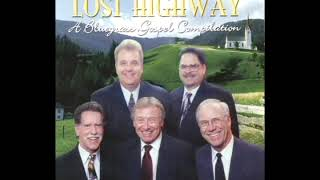 A Bluegrass Gospel Compilation [2004] - Lost Highway