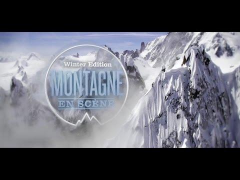 Teaser Montagne en Scène Winter 2014