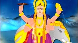 Guru Graha Dhyana Slokam - Popular Sanskrit Slokam