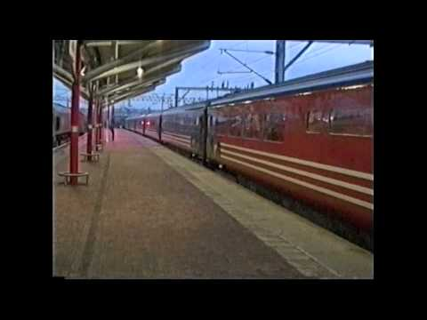 West Coast MainLine Action 2003/2004 | Good Old Days