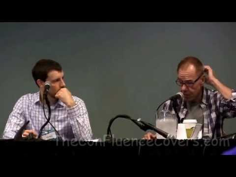 Career Spotlight: Gerry Conway (killed off Gwen Stacy) Panel Part 1 of 3 Long Beach Comic Expo 2014