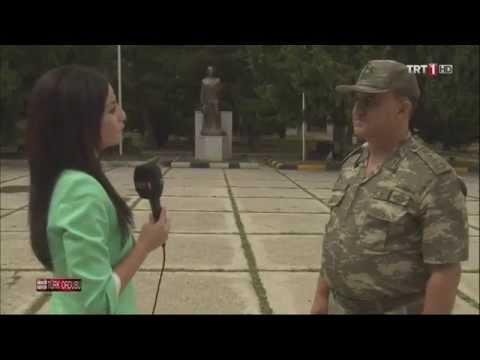 Jandarma Acemi Eğitimi