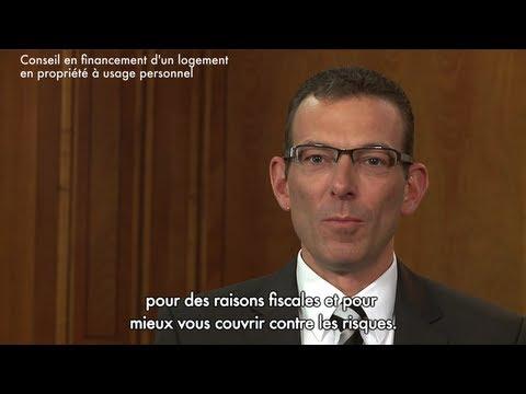 Conseil en financement d'un logement en propriété - Andreas Naef, Agence générale Kloten