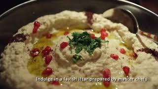 Iftar at Al Dawaar, Dubai's only revolving restaur...