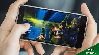 How to Play Counter-Strike 1.6 on Android | [CS 1.6] [Xash3D] (No Root) (Easiest Method)