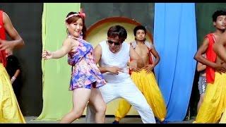 """New Nepali Hit Song Bigreyachhau Thuli """"बिग्रिएछौ ठुली"""" by Laxu Prakash Malla & Ganga Gharti HD"""