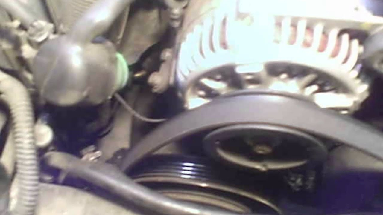 hight resolution of alternator replacement 1990 1993 honda accord 2 2l sohc prelude install remove replace youtube
